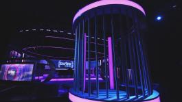 Четвёртый эпизод ТВ программы Shark Cage от PokerStars