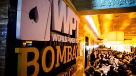 Старт дан! Итоги первого дня PartyPoker WPT Казахстан