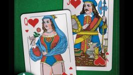 Конкурс: разыгрываются 3 колоды необычных карт