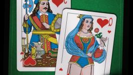 карты для игры в покер, какими они должны быть