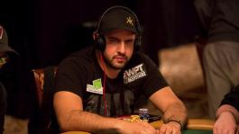 Майкл Мизрахи планирует открыть собственный покер рум
