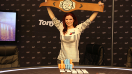 Илья Бульчев занял второе место в Чемпионате мира по китайскому покеру