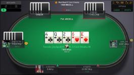 Бэкинг в ПокерДом
