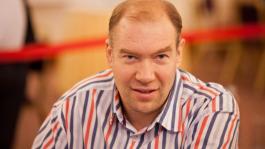 Виталий Лункин рассказал о покере на Спорт ФМ