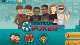 Играй с другом в командный покер на своём телефоне