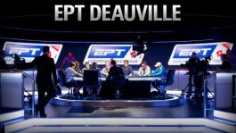 Три скандальных факта об этапе EPT в Довиле