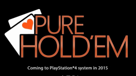 Pure Hold'em — покер для PS4