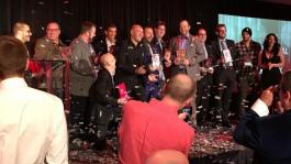 Награды American Poker Awards нашли своих героев