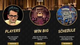 Известны первые 30 участников летнего турнира хайроллеров за $500,000