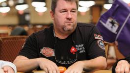 Крис Манимейкер — топ #1 игрок на условные дeньги PokerStars