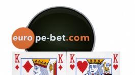 Europe-Bet: 10 билетов на WPT и другие призы в ежедневной гонке