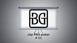 """BigGOGI clip PRO poker # 11: """"Правила Микролимитчика"""""""