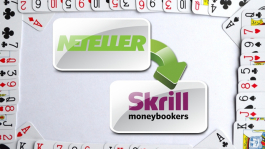 Neteller собирается купить Skrill за €1,2 млрд