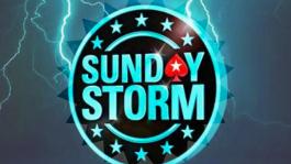 Выиграй билет на Sunday Storm $11 во фриролле
