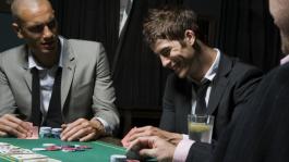 Крис Мурман: почему важно учитывать стиль игры противника