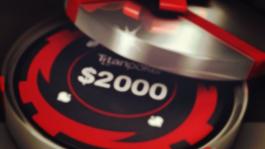 Titan Poker: турнир GTD $2000 для всех новых депозитов