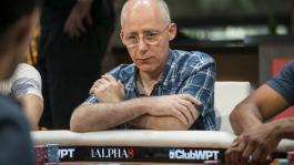 Талал Шакерчи — самый щедрый среди покеристов