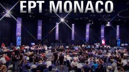 Гранд Финал EPT в Монте-Карло обещает установить мировой рекорд самого большого призового фонда