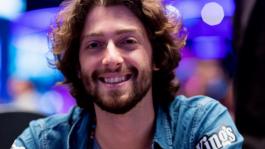 Финальный стол EPT Super High Roller: Игорь Курганов лидирует