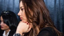 Видео интервью с девушкой-регуляром на серии IPS Travel Poker Tour