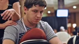 Скандал со взломом аккаунта на 888poker: Кирилл Родионов потерял $10,000