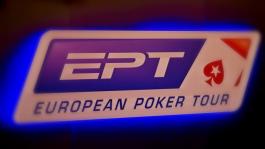 Прямая трансляция финального стола EPT Grand Final Main Event с открытыми картами
