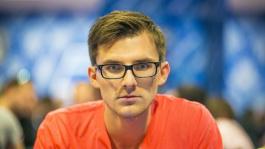 "Андрей ""aangierr"" Патейчук выиграл $180,000 в Spin&Go на PokerStars!"