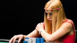 Очаровательная Ольга Ермольчева выиграла $113,580 в ME LAPT Panama