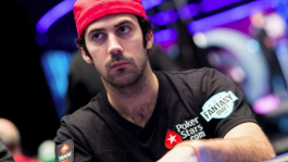 SCOOP на PokerStars: Джейсон Мерсье выиграл два турнира за два дня