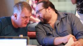Фотография сайта gipsyteam.ru