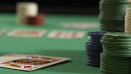 Крис Мурман: как играть, когда противник применяет контроль банка?