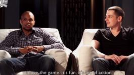 Почему Фил Айви и Том Дван не торопятся на WSOP? — они изучают новую игру Холдем 6+!