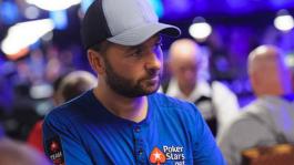 """Даниэль Негреану рассказал о новом сериале про покер """"Четыре Короля"""""""