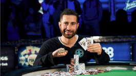 Джонатан Дюамель выиграл $4,000,000 в турнире хайроллеров One Drop