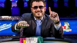 Энтони Зинно стал чемпионом турнира $25,000 High Roller PLO