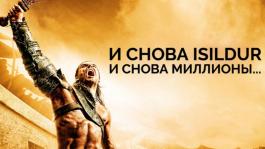 Боги Арены Хайстейкс: осенний Ренессанс