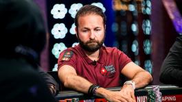 Даниэль Негреану рвется к победе в Главном Событии WSOP