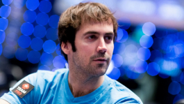 Джейсон Мерсье вырвался в топ-2 рейтинга лучших покеристов GPI