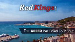RedKings Poker: все акции августа