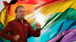 Даниэль Негреану засветился пьяным в гей-баре