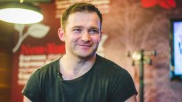 Евгений Качалов встретится с фанатами в Киеве 13 августа