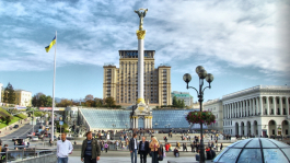 Когда легализируют игорный бизнес в Украине?