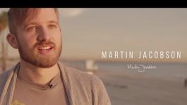 Документальный фильм о Мартине Якобсоне (часть 1)