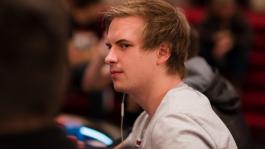 Виктор «Isildur1» Блом выиграл $900K+ за 3 дня (+раздачи)