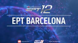 EPT Барселона: игроки из СНГ продолжают борьбу во 2 дне ME (трансляция завершена)
