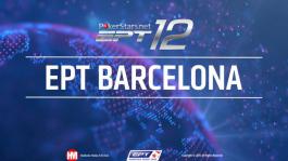 Главное Событие EPT Барселона: Денис Шафиков и Алексей Хорошенин в лидерах турнира
