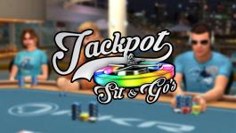 PKR запускает лотерейные Sit & Go