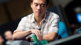 Джон Джуанда: «весь год я учился и тренировался по 8 часов в день вместо покера»
