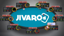 Станет ли Jivaro стандартным HUD'ом для PokerStars?