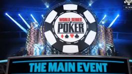 Главное Событие WSOP 2015: 11 и 12 эпизоды в HD качестве
